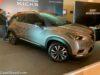 All-New 2019 Nissan kicks SUV Unveiled 7