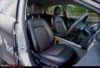 Custom Tata Nexon Rockford Fosgate Audio 10