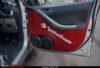 Custom Tata Nexon Rockford Fosgate Audio 6