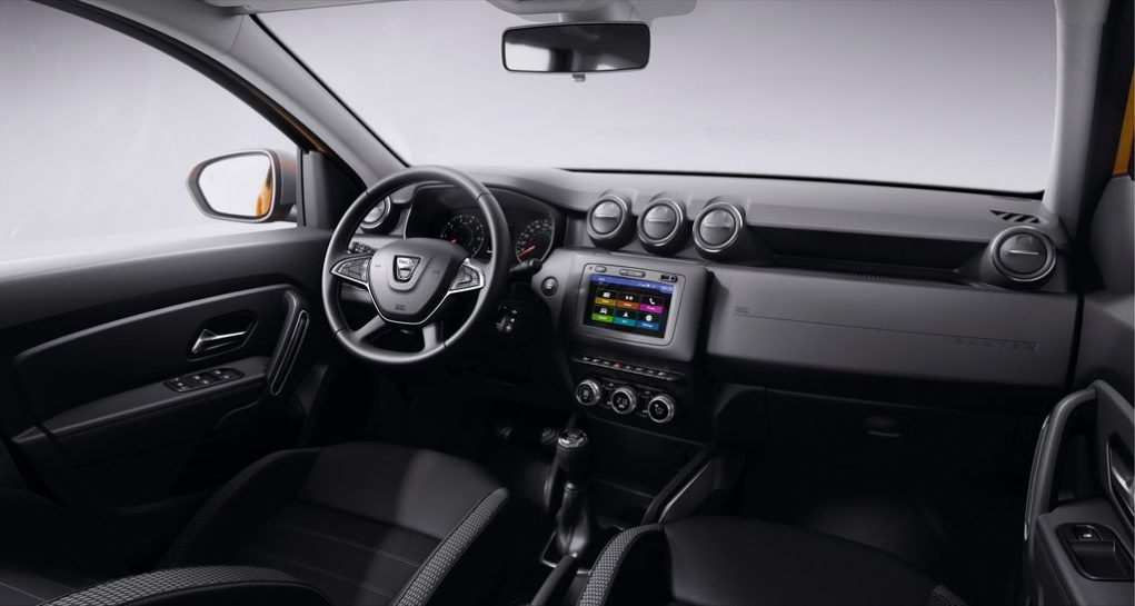 Dacia-Duster-to-get-Apple-Carplay-and-Android-Auto