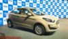 Ford Aspire Facelift Launched In India, Price, Specs, Features, Interior, Mileage 4