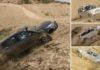 Hill Climb Test- Fortuner Vs Endeavour Vs V-Cross Vs Scorpio