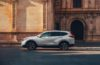 Honda CR-V Hybrid Paris Motor Show 2018 1