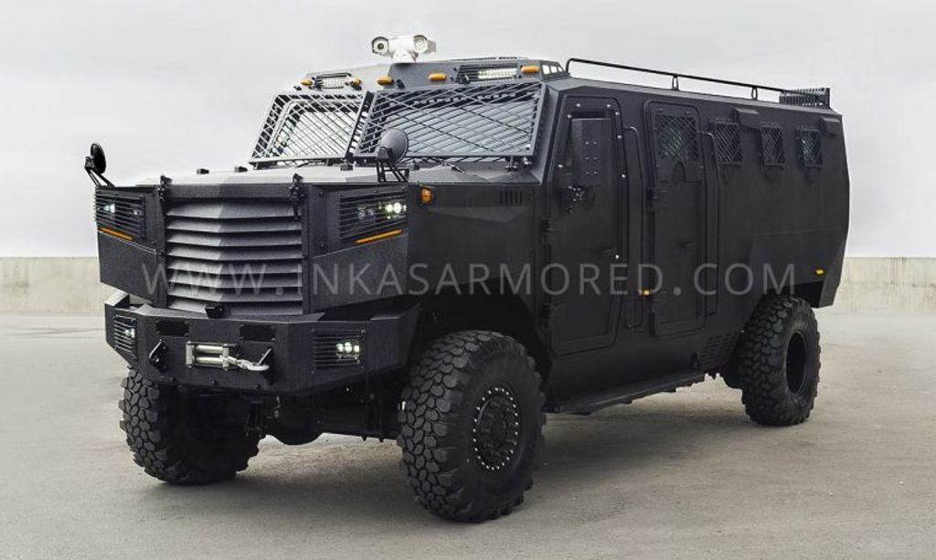 INKAS-armoured-vehicle
