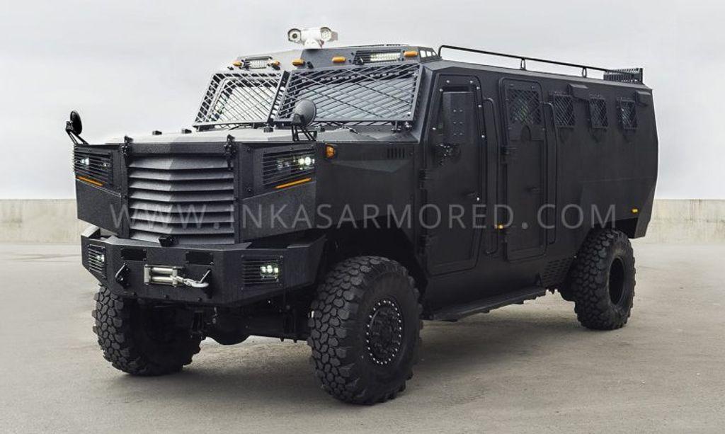 INKAS-armoured-vehicle