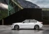 India-Bound 2019 BMW 3-Series Side