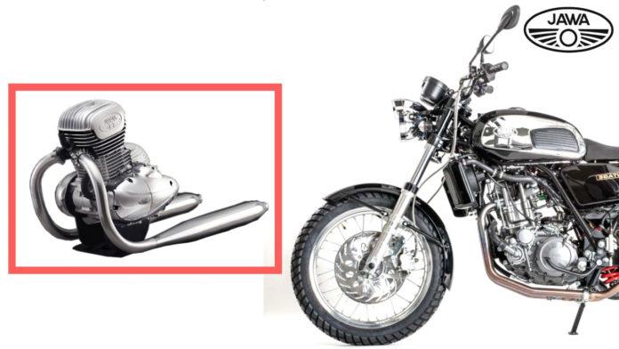 Jawa India Comeback November 15 Engine Details Revealed (upcoming jawa motorcycle)