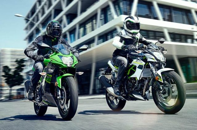Kawasaki-Z125-and-Ninja-125-revealed