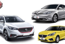 MG Motor To Launch 3 Cars in India By 2020