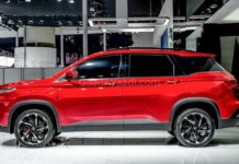 MG Teases Creta Rivalling SUV; India Launch Scheduled For Mid-2019 1