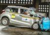Maruti Suzuki Swift Global NCAP