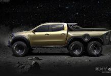 Mecredes-Benz-X-Class-6x6-rendering-2