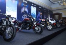 Motoroyale-introduced-5-brands-in-India