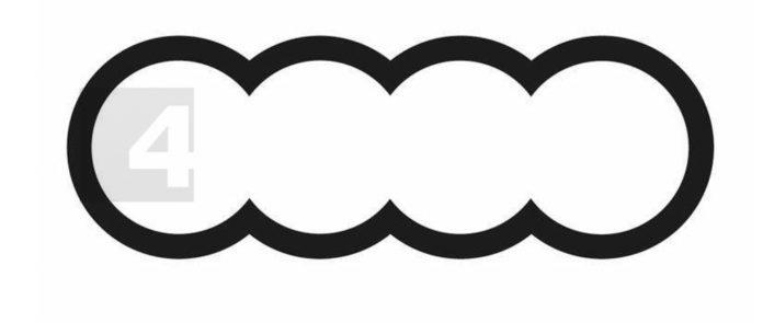 New Audi Logo Trademarked 1