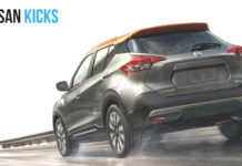 Nissan Kicks SUV (Hyundai Creta Rival) To Unveil In India On 18th October 3
