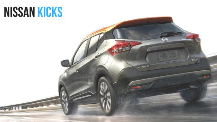 Nissan Kicks SUV (Hyundai Creta Rival) To Unveil In India On 18th October 3