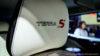 Nissan Terra S Interior 1