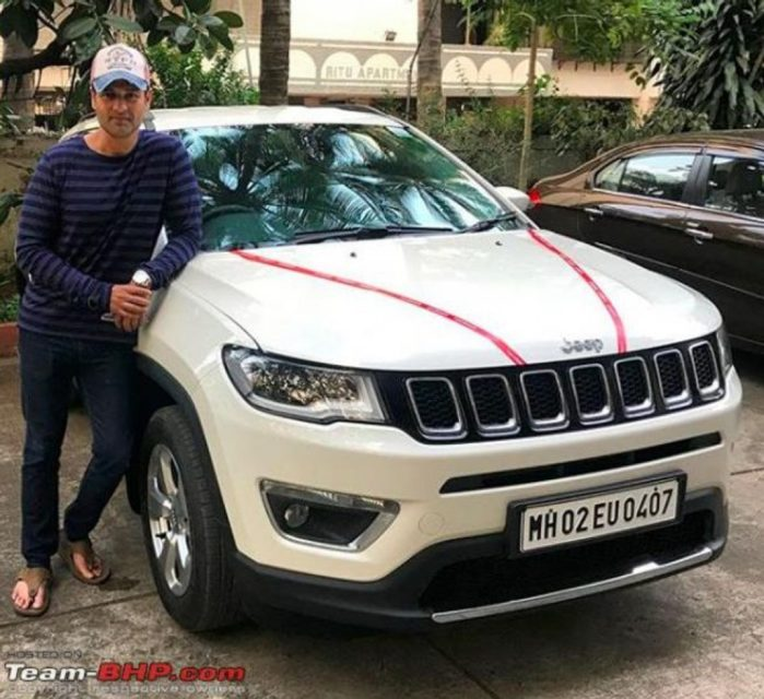 Rohit-Roy-with-Jeep-Compass