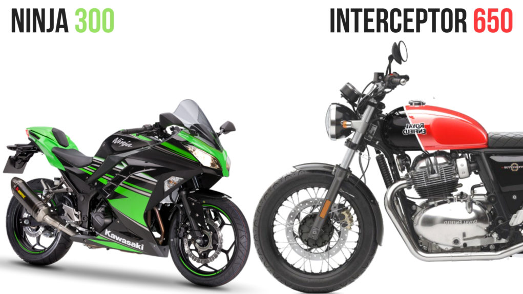 Royal Enfield Interceptor 650 To Be More Affordable Than Ninja 300