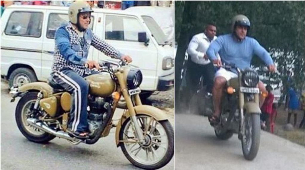 Salman-Khan-with-his-Royal-Enfield