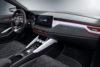 Skoda Vision RS Concept Interior