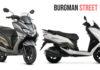 Suzuki Burgman Street Is Another Winner in 125cc Segment, Here's How