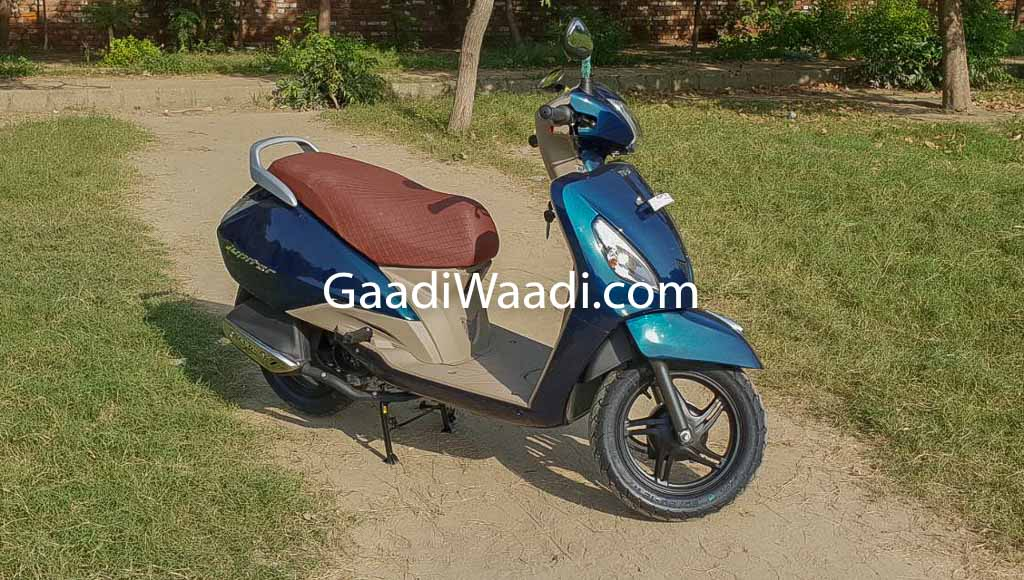 5 Best Automatic Scooters In India In 2019 - Honda Activa To
