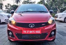 Tata Tigor JTP India Launch, Price, Specs, Features, Interior, Booking 3