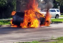 Toyota-RAV4-caught-fire