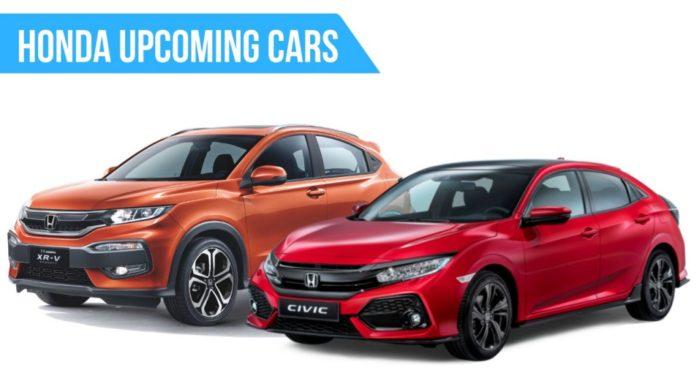 Upcoming-Honda-Cars