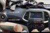 Upcoming Hyundai Santro Interior Touchscreen