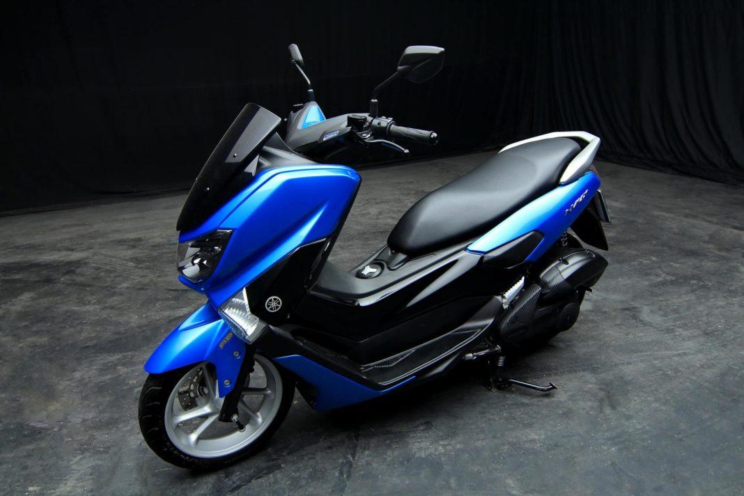 Yamaha-N-Max_india