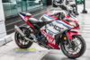 Yamaha YZF-R3 Looks Superhot In The Performance AMG Stickers