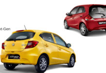brio discontinuing in india