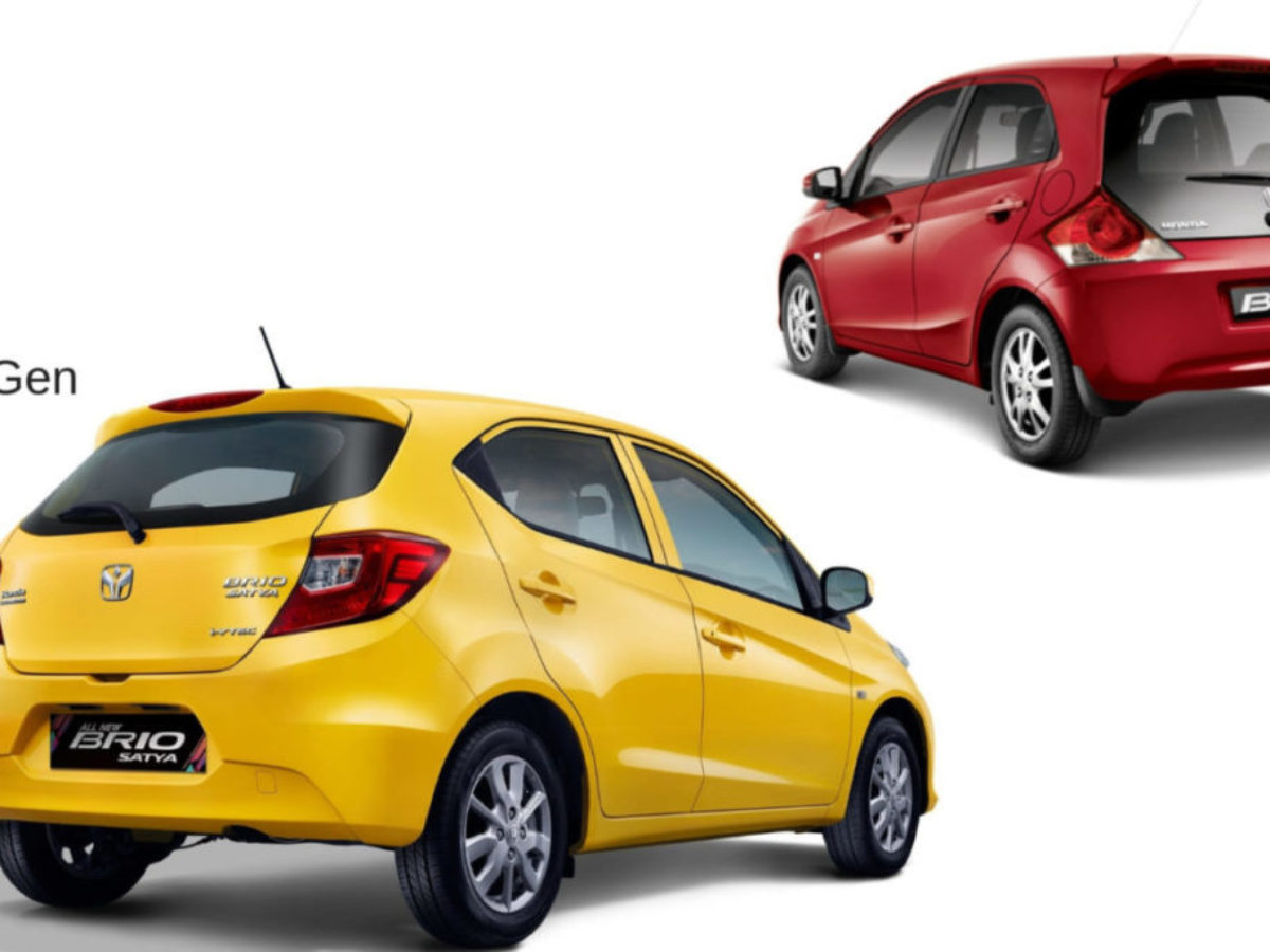 Kelebihan Kekurangan Mobil Honda Brio Terbaru Review