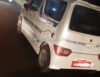 exclusive- maruti wagon r ev spied inside out-1