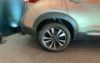 nissan kicks SUV interior-10