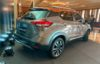 nissan kicks SUV interior-11