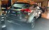 nissan kicks SUV interior-12