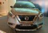 nissan kicks SUV interior-8