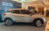 nissan kicks SUV interior-9