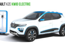 renault kwid electric kze india