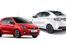 tata tiago jtp, tigor jtp (top 10 car launches 2018)