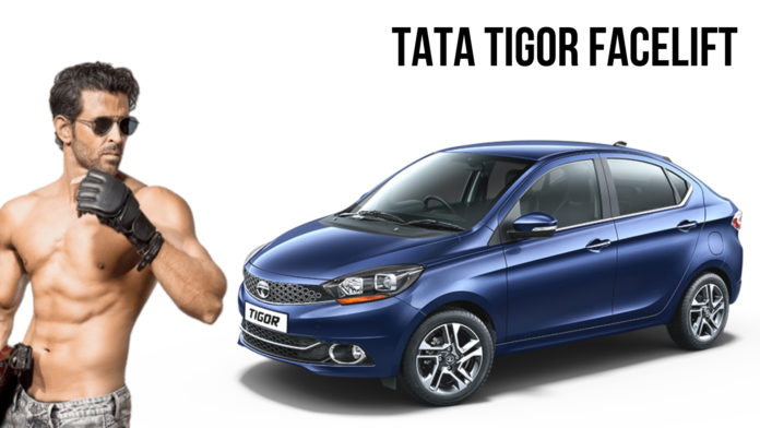 tata tigor facelift prices
