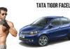 tata tigor facelift prices