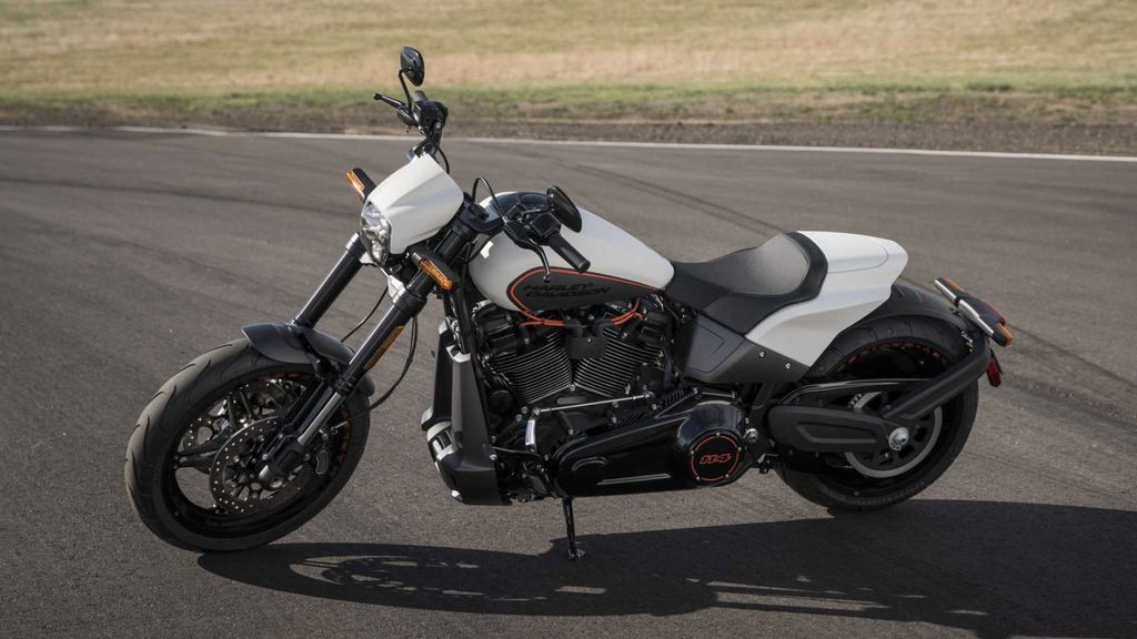 Harley Davidson Fxdr 114 India Launch Price Specs: New Harley Davidson FXDR 114 Designed To Woo Young Buyer
