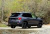 2019 Honda Passport 8