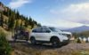2019 Honda Passport Side