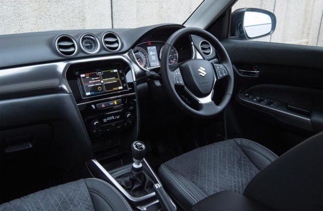 2019 Suzuki Vitara SUV Prices Revealed 4