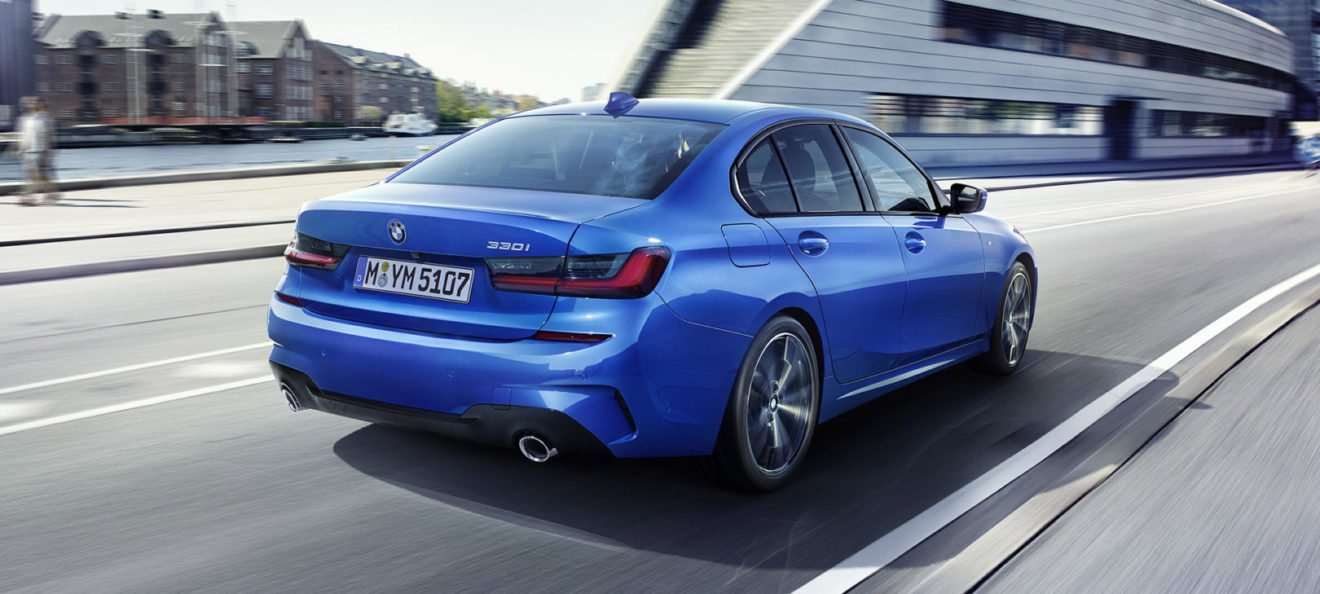 Bmw Plans Big Product Offensive In India This Year 12 New Models